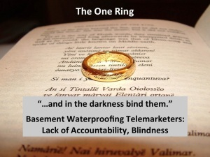 Ring of Power Pic